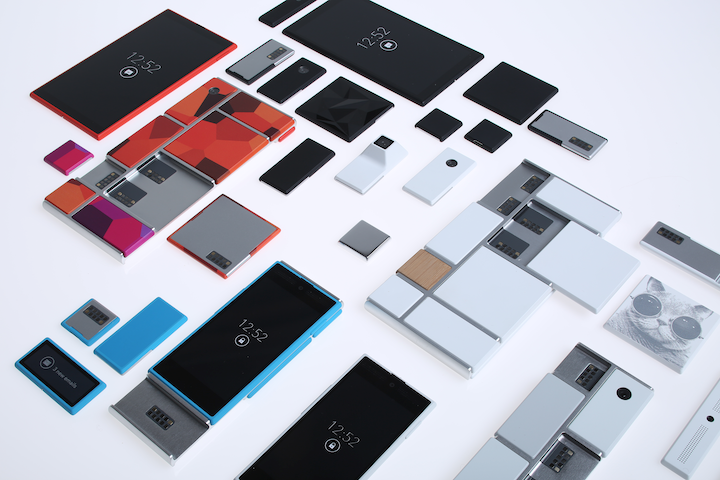 Will Google's New Project Ara Change the Future of Smartphones?