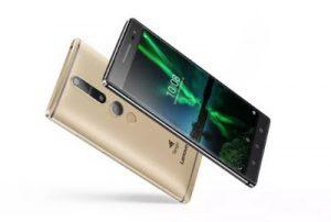 Lenovo Phab 2 - drop smash fix - phone repair
