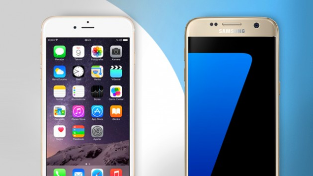 Head to Head: Samsung's Outselling Apple in US Sales