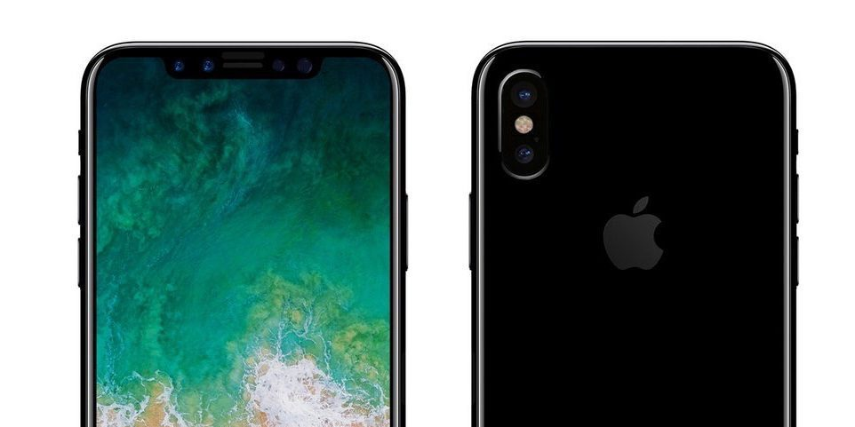The $1,000 iPhone